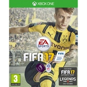 FIFA 17 Xbox One Game [Used]