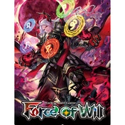 Force of Will Reiya Cluster: Advent of the Demon King Booster Box (36 Packs)
