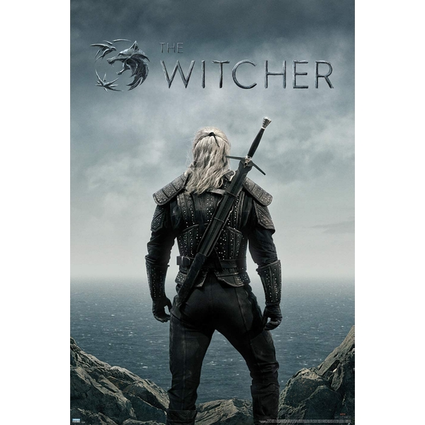 The Witcher TV Teaser Poster