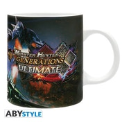 Monster Hunter - Ultimate Mug
