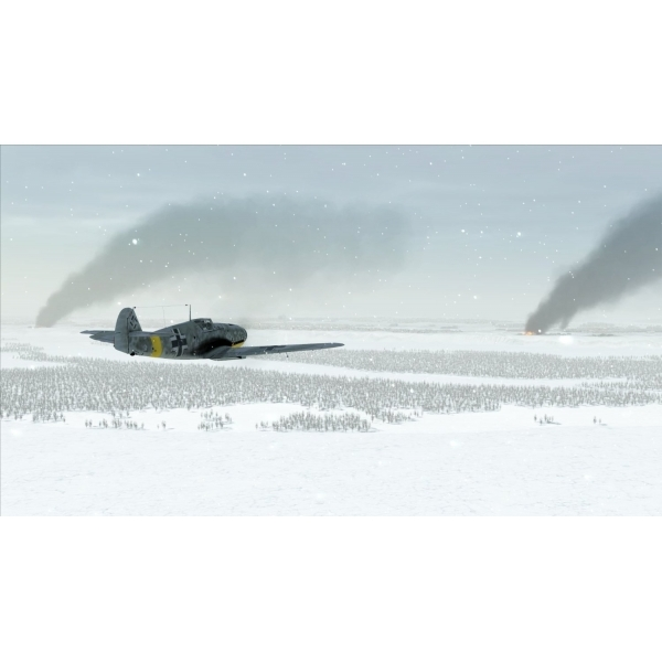 IL-2 Sturmovik Battle of Stalingrad PC Game - Image 4