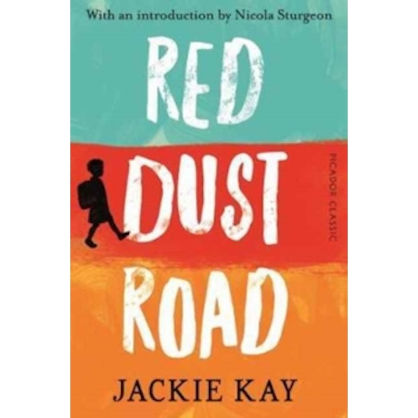 Red Dust Road : Picador Classic