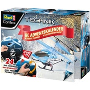 Revell RC Technik RC Helicopter Advent Calendar 2019