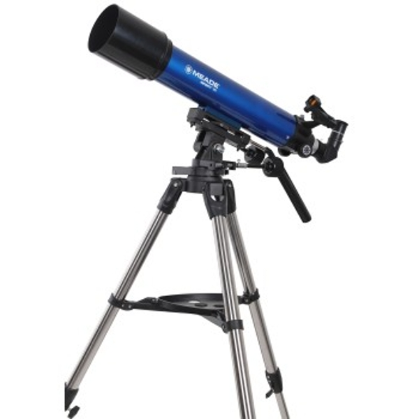 MEADE Infinity™ 90mm Altazimuth (AZ3) Refractor