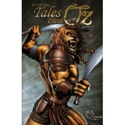 Tales from OZ -Grimm Fairy Tales Presents Tales from Oz Paperback