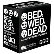 Bed Wed Dead