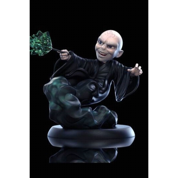 Voldemort (Harry Potter) Q-Fig Figure