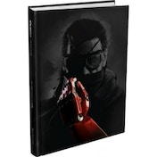 Metal Gear Solid V 5 The Phantom Pain The Complete Collectors Official Guide