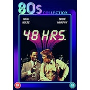 48 Hrs. - 80s Collection DVD