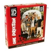 One Direction 300 Piece Jigsaw