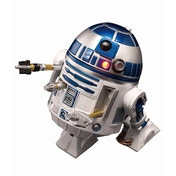 R2-D2 (Star Wars: The Empire Strikes Back) Egg Attack 6