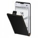 Hama Sony Xperia Z5 Compact Smart Flap Case (Black) - Image 2