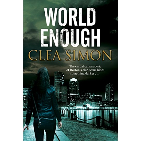 World Enough  Paperback / softback 2019