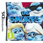 The Smurfs Game DS