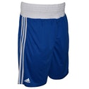 Adidas Boxing Shorts Royal - XSmall