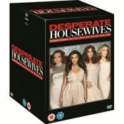 Desperate Housewives Complete Series 1-8 DVD