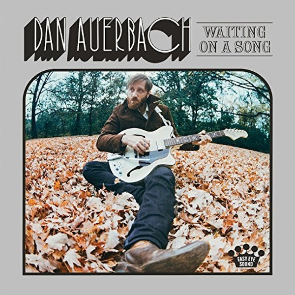 Dan Auerbach - Waiting on a Song CD Album