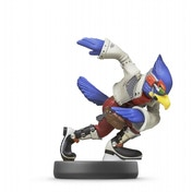 Falco Amiibo (Super Smash Bros) for Nintendo Wii U & 3DS