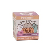 Gund Pusheen Halloween Plush Mystery Box Series 4