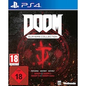 DOOM Slayers Collection PS4 Game