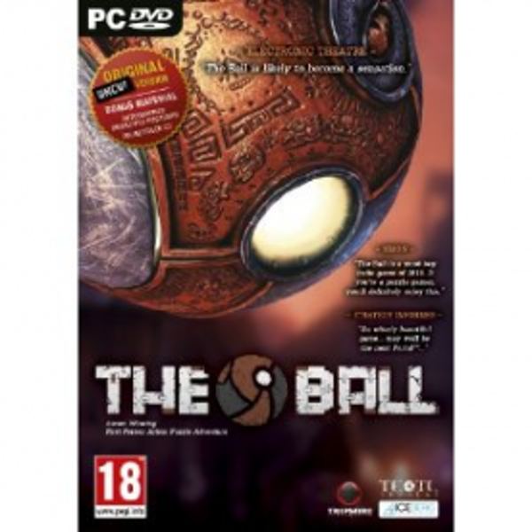 The Ball Game PC