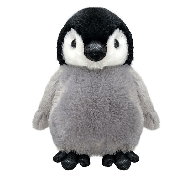 All About Nature Baby Penguin 25cm Plush