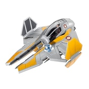 Anakin's Jedi Starfighter (Star Wars) 1:58 Level 3 Revell Model Kit