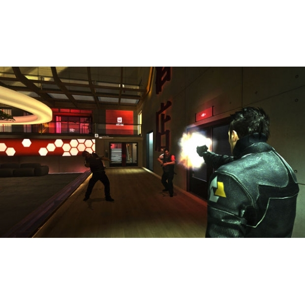 Syndicate Game PS3 - Image 3