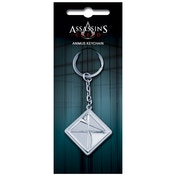 Assassin's Creed Keychain - Animus Logo