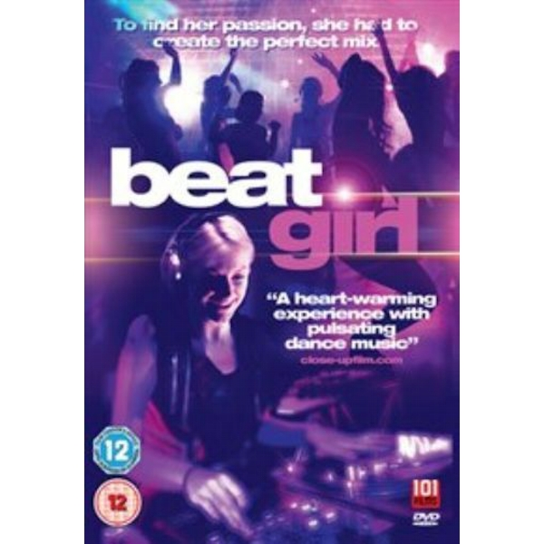 Beat Girl DVD