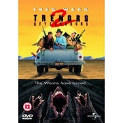 Tremors 2 Aftershocks DVD