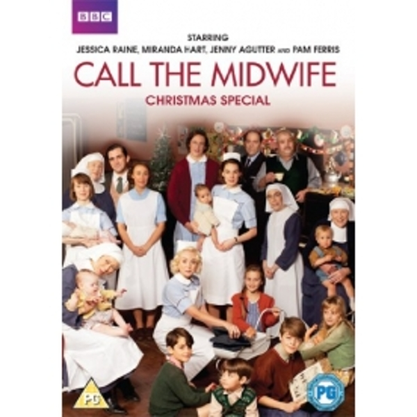 Call The Midwife: Christmas Special DVD