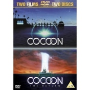 Cocoon 1 / Cocoon 2 Double DVD