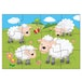 Galt Toys - 4 Farm Jigsaw Puzzles in a Box - Image 5