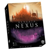 Beneath Nexus Card Game