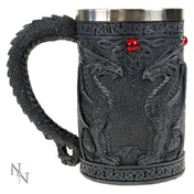 Black Wing Dragon Tankard