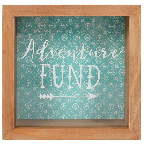 Boho Bandit Adventure Fund