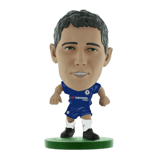 Soccerstarz Andreas Christensen Chelsea Home Kit 2020 Figure