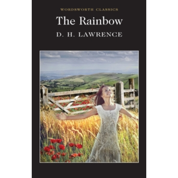 The Rainbow by D. H. Lawrence (Paperback, 1995)