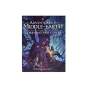 Adventures in Middle-Earth: Loremaster's Guide