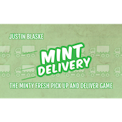 Mint Delivery Board Game