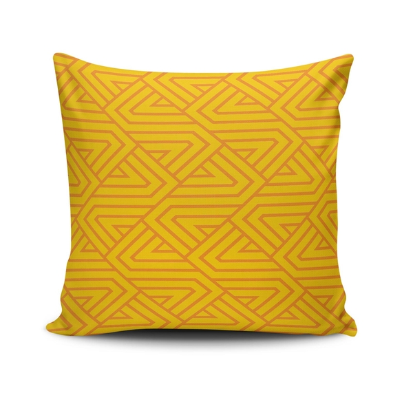 NKLF-230 Multicolor Cushion Cover