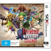 Hyrule Warriors Legends 3DS Game (Australian Stock)