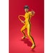 Bruce Lee Yellow Suit (Movie Classics) Bandai Tamashii Nations Figuarts Figure - Image 2