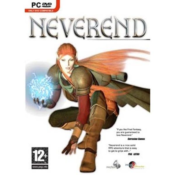 Neverend PC Game