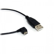 StarTech Micro USB A to Right Angle Micro B 1.83m Cable