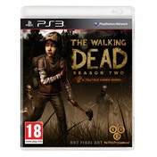 The Walking Dead Season 2 Two PS3 Game