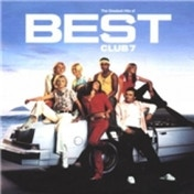 S Club 7 Best The Greatest Hits CD