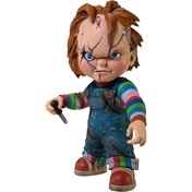 Child's Play Chucky Stylized Rotocast Action Figure
