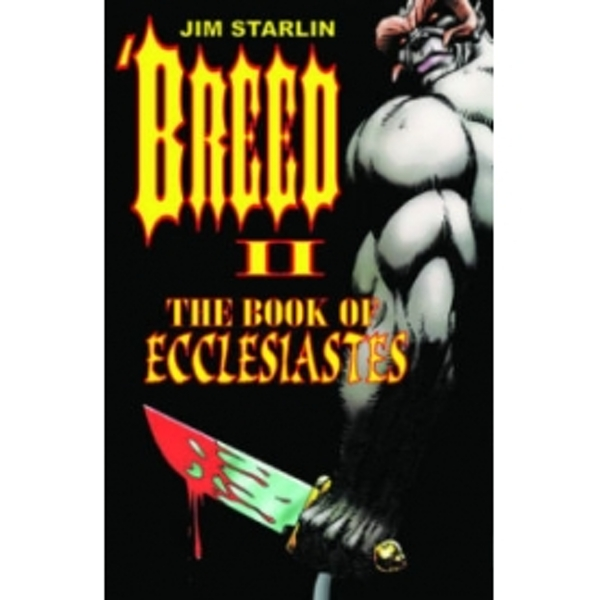 Breed Volume 2 by Jim Starlin (Paperback, 2011)